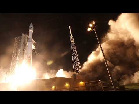 Atlas V NROL-52 Launch Highlights