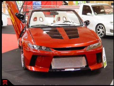 Extreme Modified Cars Tuning Youtube