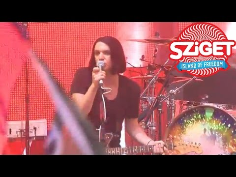 Placebo Live - Loud Like Love @ Sziget 2014