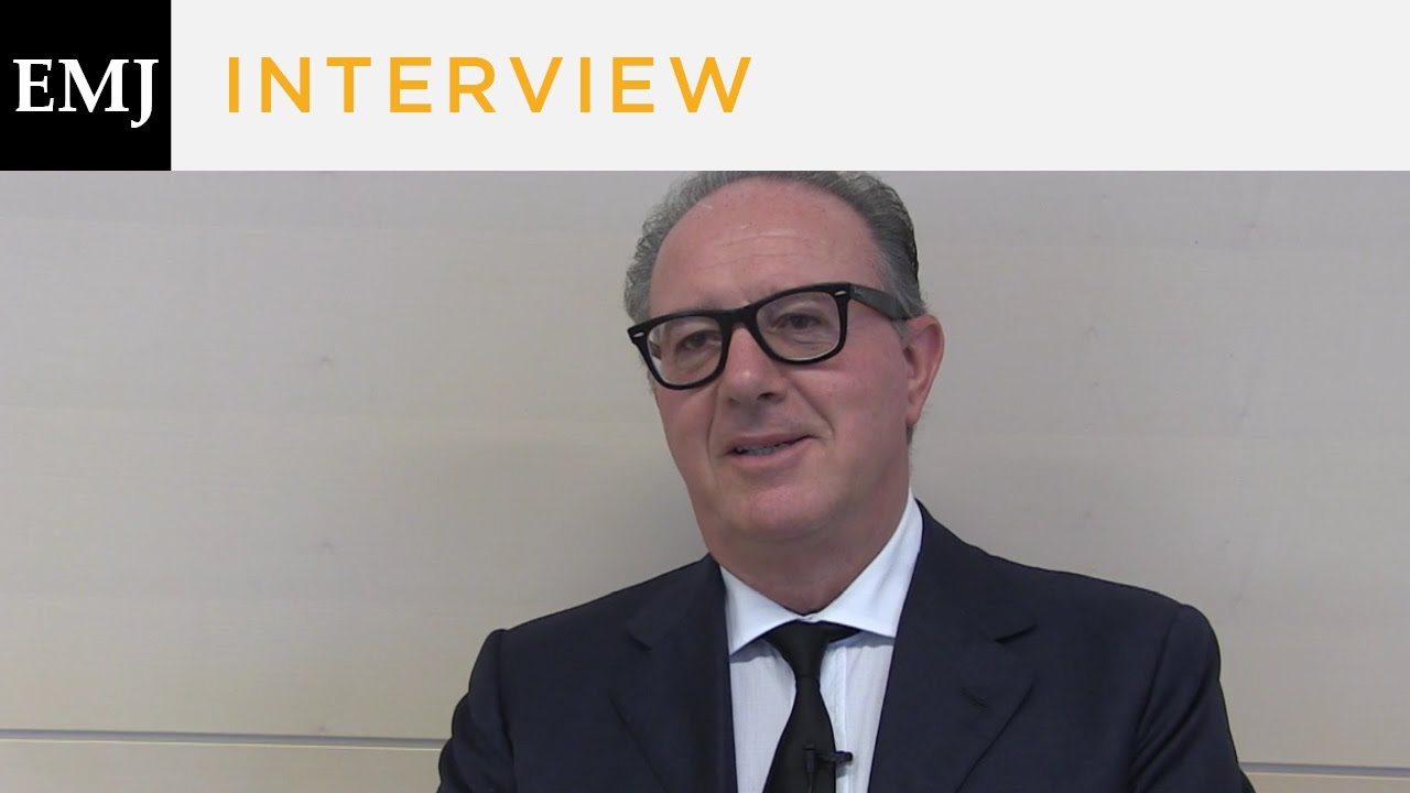 An interview with Prof Torello M. Lotti at the 2016 EADV Congress