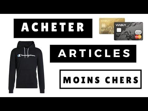 ACHETER DES ARTICLES TENDANCES MOINS CHER | SOStyle