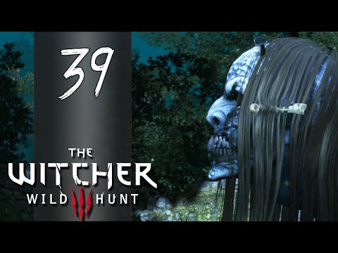 [The Merry Widow] ► Let's Play The Witcher 3: Wild Hunt - Part 39