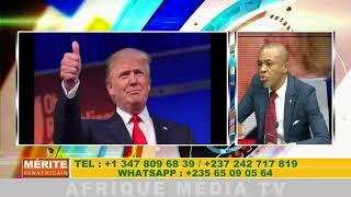 Bertrand Tatsinda livre  son analyse pertinente sur le refus de la victoire de MNANGAGWA par les USA