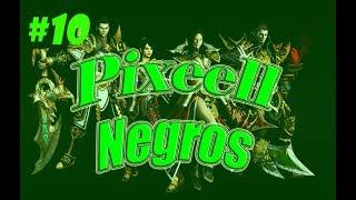 Metin2 Pl Negros 10 Mix Mix Pvp Alchemia
