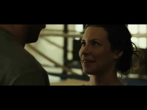 Real Steel - Charlie and Bailey - YouTube