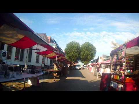 markt in stolwijk