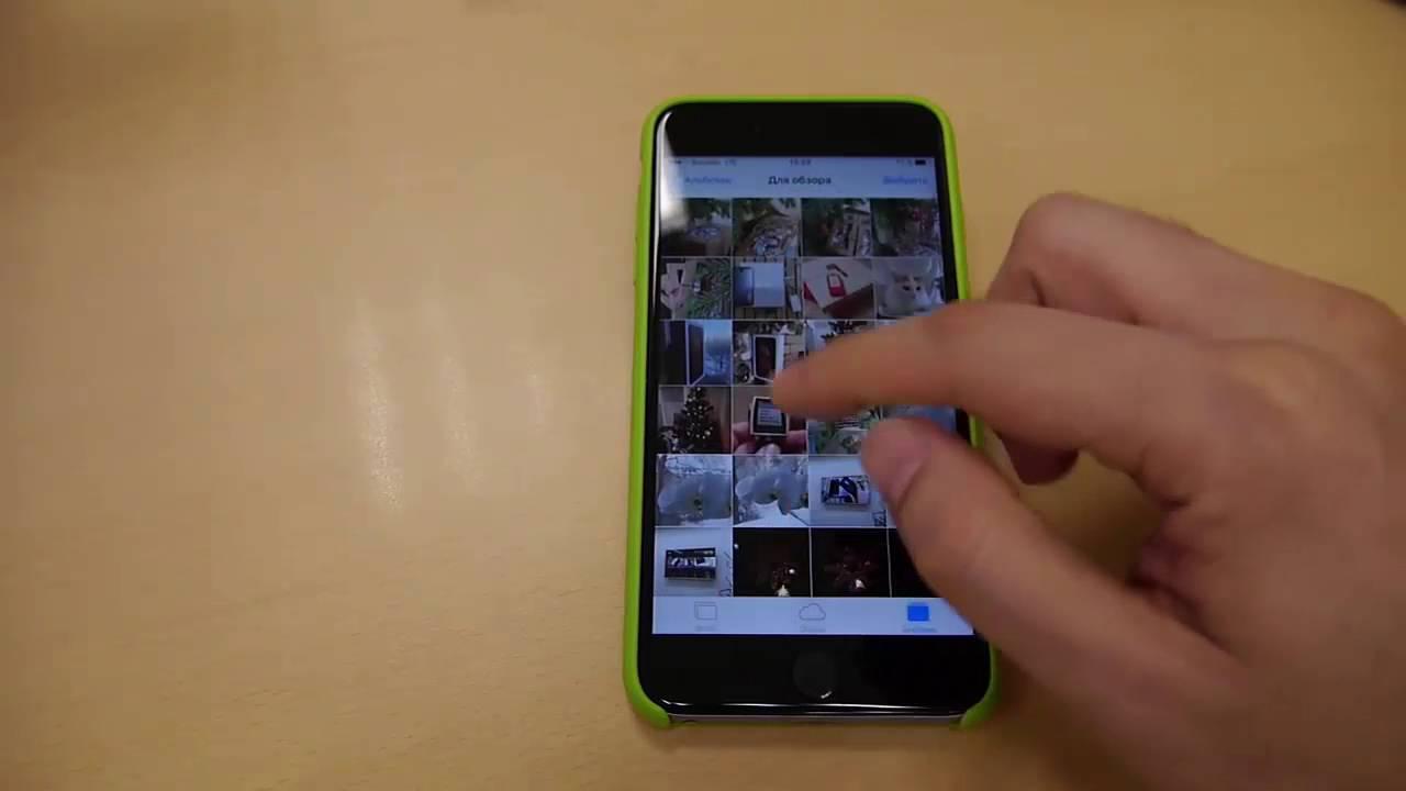 Где купить дешевый айфон в Москве? Китайские iPhone6. - YouTube