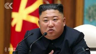 The leader of world's most secretive country is apparently close to death. north korean leader, kim jong un, has reportedly suffered complications af...
