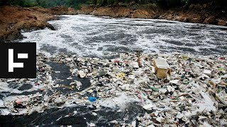 This Is the World's Most Polluted River
