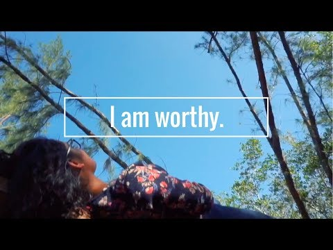 OWN YOUR STORY | WORTHY