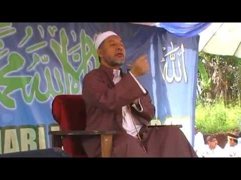 Ustadz Husein bin Hamid Alatas - Jangan Panggil Saya Dengan Sebutan Habib