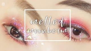 Melted Moonbeam | Glossy & Shimmery Eye