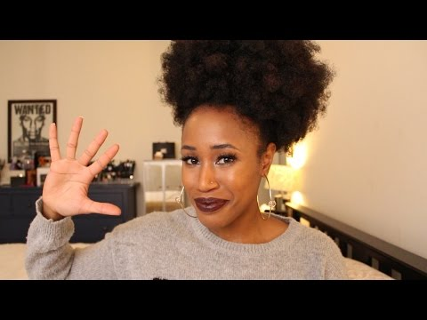 5 Things I Did to Get Past a Hair Growth Plateau + #mbschallenge Update | 4C Hair