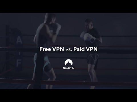 Choosing a VPN: Free VPN vs. Paid VPN