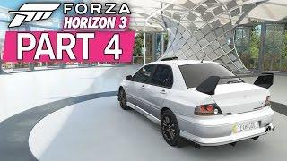 Forza Horizon 3 - Let