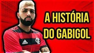 A HISTÓRIA DE GABIGOL