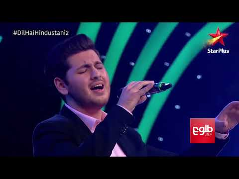 اشتراک جوان افغان در یکی از بزرگترین رقابتهای موسیقی هند