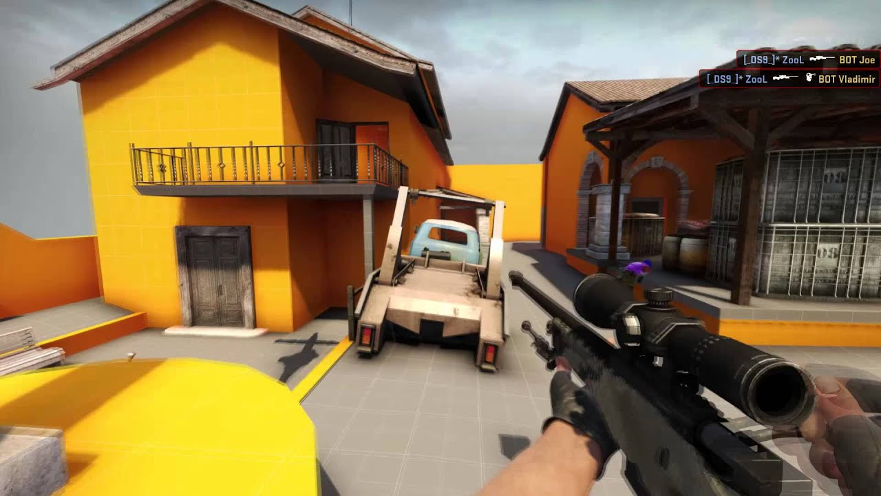 5 CS:GO Maps to Get You Ready for Competitive Play | Counter-Strike