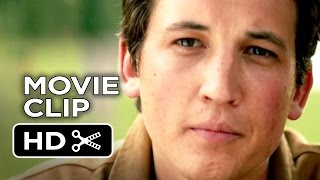 Insurgent Movie CLIP - Stay With Caleb (2015) - Shailene Woodley, Miles Teller Movie HD