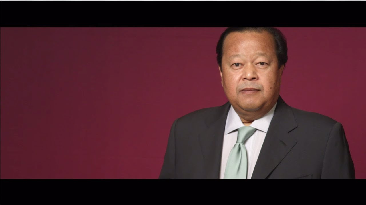 Prem Rawat Peace Day Message - YouTube