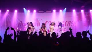 Siamdol「サイアムドル」presents: 『Autumn of IDOL 2019』 READY TO K...