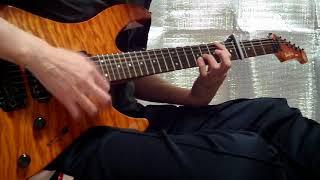 TWICE (트와이스) - LUV ME (guitar cover)