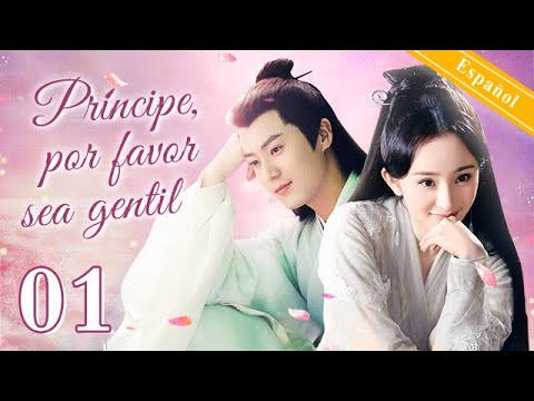 Download 【Español】 Príncipe, por favor sea gentil  01 | Domesticar al príncipe【2021 Doramas En Español】