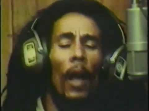 Bob MarleyTuff Gong StudiosZion Train, Chant Down Babylon, Could You Be Loved, So Much Trouble