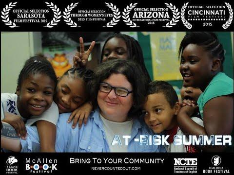 Random Movie Pick - At Risk Summer 2015 Trailer YouTube Trailer