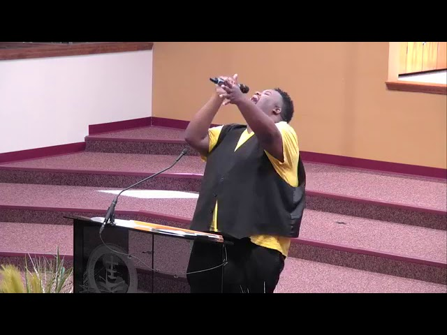 (8-23-20)Sunday Worship Service