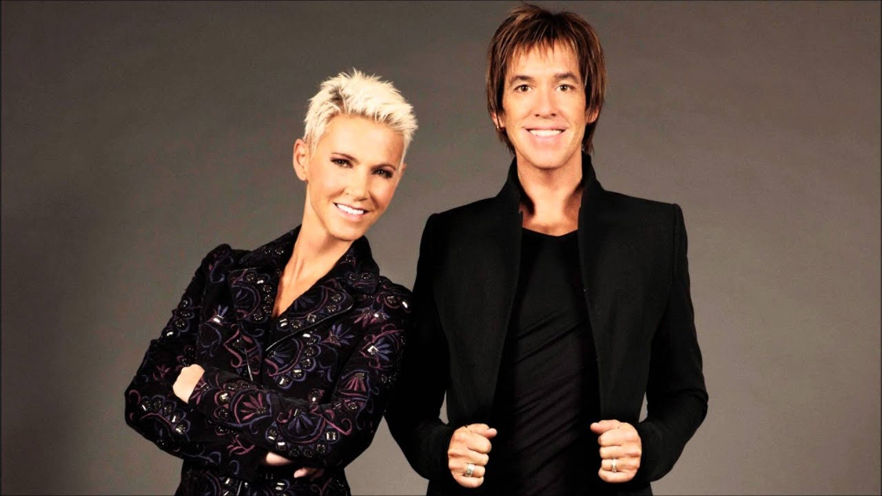Roxette Listen To Your Heart Hip Hop Remake New 2012