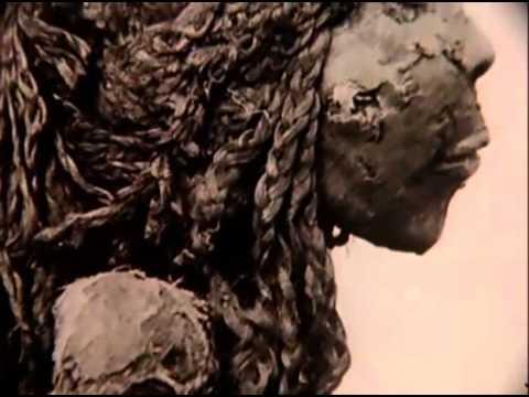 Firavunların Sırları  Altın Mumyalar 5 Bölüm