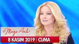 Müge Anlı ile Tatlı Sert 8  Kasım 2019 - Tek Parça