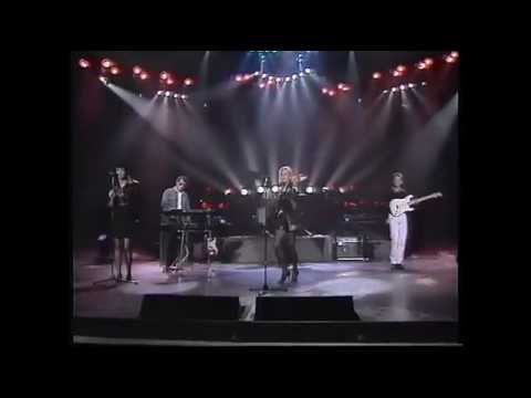 EIGHTH WONDER I´m not scared (tv show)