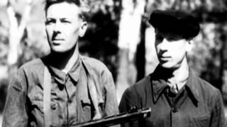 Великая война. Партизаны. 14 серия