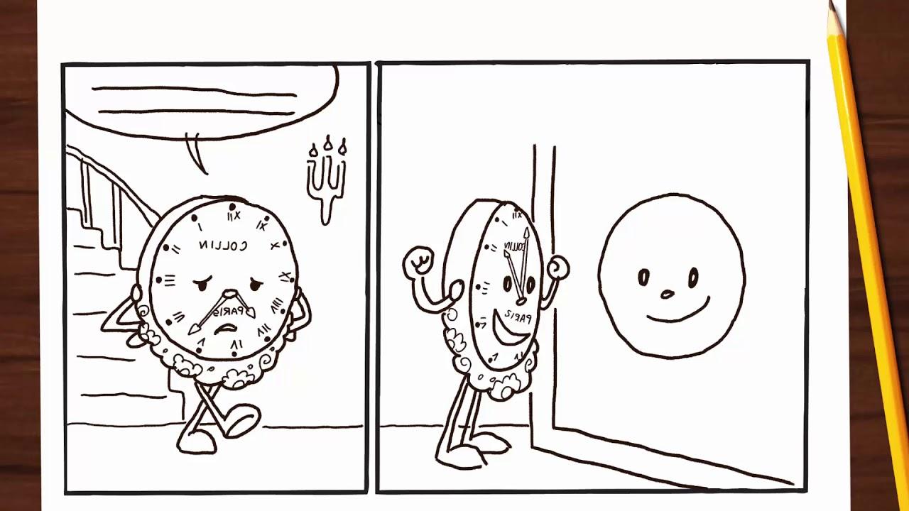 benzi de benzi desenate online)