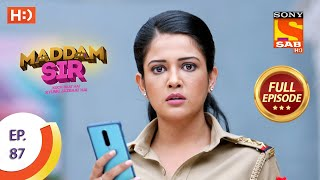 Maddam Sir - Ep 87 - Full Episode - 9th October 2020
