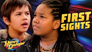 FIRST Danger Force Sightings In Henry Danger! | Henry Danger