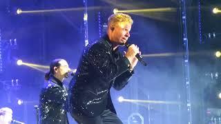 Backstreet Boys Dubai 2018 As Long As You Love Me