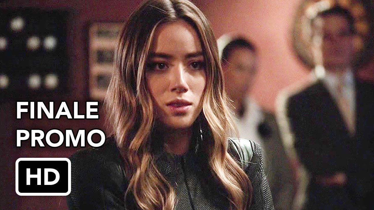 Marvel's Agents of SHIELD Series Finale Promo (HD) 7x12 and 7x13 Promo