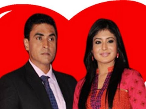 Nidhi & Ashutosh confess their love in Kuch Toh Log Kahenge