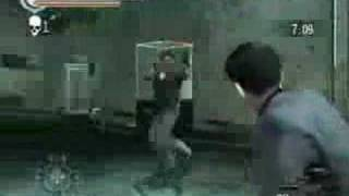 Stranglehold - Online Battle (PS3)