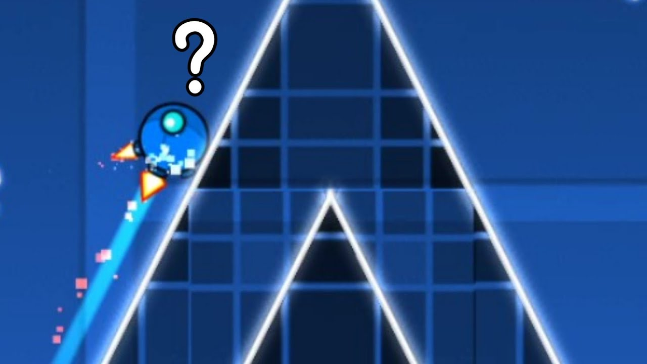 swingcopter layout | geometry dash 2.2