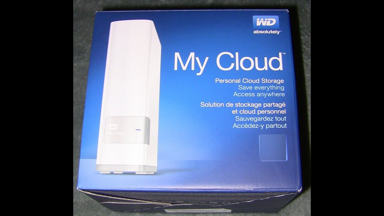 How To Unbrick your WD My Cloud - Chapter 2