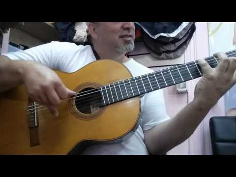 Tutorial guitarra flamenca