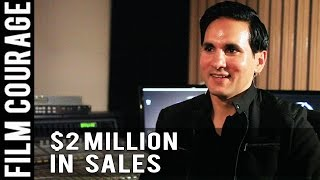 How I Made $2 Million Dollars Off My First Independent Movie by Paul Sidhu