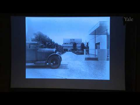 "Yale School of Architecture: ""Le Corbusier after Le Corbusier"""