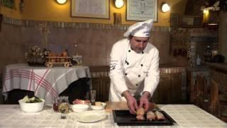 Anđeoska kuhinja 2: Punjeni pileći batak i zabatak - Stafaband