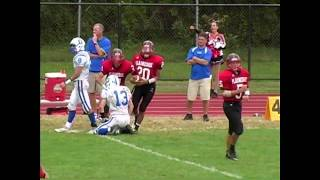 John Johnson #20 Class of 2013 Highlights