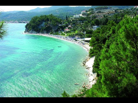 Cymatics -  Watching The Sunrise (Samos Greek Islands)